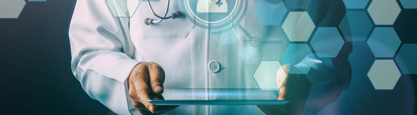 How can artificial intelligence improve clinical trials?